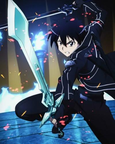 Sword Art Online (SAO) 1080p